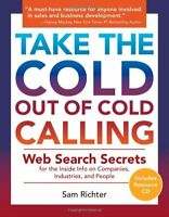 Take the Cold Out of Cold Calling by Sam Richter