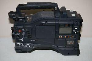^ Panasonic AJ-HPX2700G HD Varicam P2HD Camcorder #C134