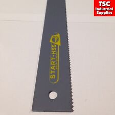 "Start HSS High Speed Steel Hacksaw Blade 21"" x 1.75"" / 525mm x 45mm x 6TPI Kasto"