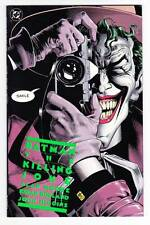 THE KILLING JOKE by Alan Moore & Brian Bolland (1988) VF condition - 1st print
