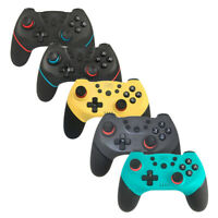 For Nintendo Switch Bluetooth Wireless Pro Controller Gamepad Joypad Joystick###