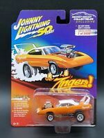 Johnny Lightning MDC Exclusive Zinger 1970 Plymouth Superbird