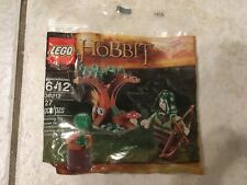 Lego 30212 Hobbit Lord of the Rings Mirkwood Elf Guard minifigure Polybag 79012