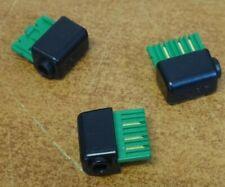 ORIGINAL Sony Adapter für 3.5 mm jack Klinke Kopfhörer Walkman WM-701 c WM-DX100