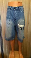 DADA DENIM  Men's    Jeans  SHORTS  size  34