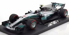 Minichamps Mercedes F1 W08 1st GP Win Russia 2017 Bottas #77 1/18 LE of 110 New!
