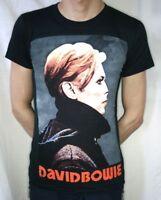 DAVID BOWIE - Low - Official T-Shirt (S) Original New Genuine No Longer Made
