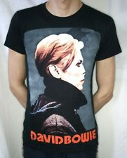 DAVID BOWIE Low Official T-Shirt(S)New Unused (NOT patch concert badge cd lp)31A