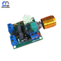 Digital Class D Stereo Audio Amplifier Board 2 Channel 6W+6W  AMP Board PAM8406