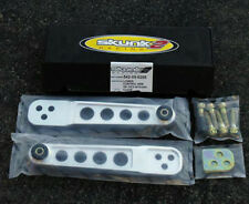 Skunk2 Lower Control Arm Acura RSX 02-07 ALL LCA CLEAR