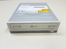 LG GSA-4160B Super Multi Beige IDE DVD-RW October 2004 TESTED