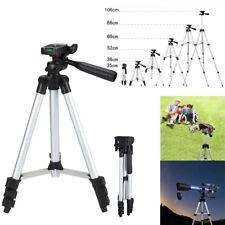 Tripod Stand Mount Holder For Digital Camera Camcorder DSLR SLR