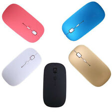 2.4GHz Wireless USB Cordless Optical Mouse Mice For Laptop/ Computer/PC MAC l