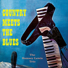 Ramsey Lewis – Country Meets The Blues CD