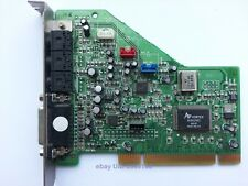AZTECH ASC338A Aureal Vortex 8820B2 PCI sound