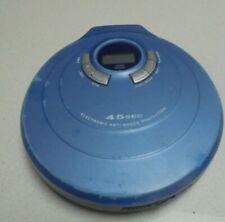 Audiosonic Walkman CD Compact Disc Player Anit-shock Model KM 8701