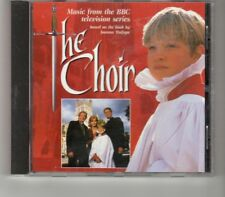 (HP163) The Choir, Music From The BBC TV Series - 1995 CD