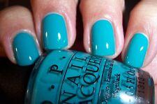 Opi Nail Polish Fly Nl N14 Nicki Minaj Collection- Limited