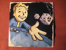 Fallout New Vegas Making Of DVD - From XBOX / PC Collector's Edition Vault Boy