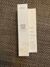 NEW Nacific Fresh Herb Origin Eye Cream w/ Calendula 30 ml