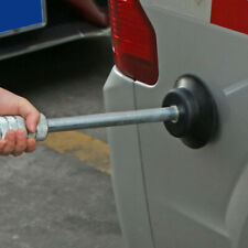 Air Pneumatic Dent Puller Car Auto Body Repair Suction Cup Slide Hammer Tool Kit