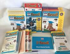 Your Baby Can Read Early Language Develop System Dr Titzer Books Cards Dvds Lot