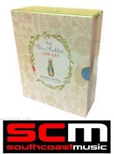BEATRIX POTTER PETER RABBIT 10 BOOK COLLECTION SET CHILDRENS BOOKS KIDS BOX SET