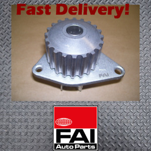 FAI Water pump fits Peugeot TU3/JP/JP2 205 206 207 304