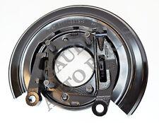 FORD OEM Rear Brake-Backing Plate Splash Dust Shield 5C3Z2B636AA