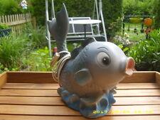 Fisch lampe - Figur Leuchte - Kinderlampe - Lampe - Schlummerlampe - Heico