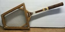 Wilson Stan Smith Tennis Racquet Vintage Tennis Racquet 4 1/2