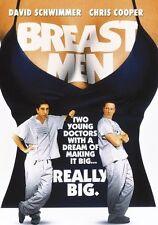 Breast Men (David Schwimmer) - Region Free DVD - Sealed