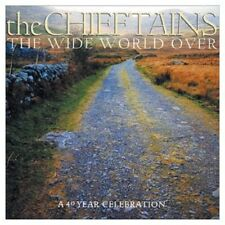 The Chieftains - Wide World Over-40 Year Celebration [New CD] Germany - Import