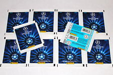 PANINI UEFA CHAMPIONS LEAGUE 2013/2014 13/14 - 10 x busta PACKET BUSTINA MINT!