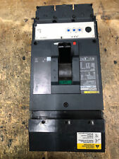 Square D Lja36400U33X Used