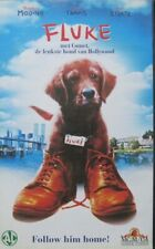 FLUKE - FOLLOW HIM HOME ! - VHS
