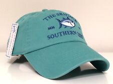 Southern Tide Big Fish Round Titile Hat Cap $30 NWT Mint Green M