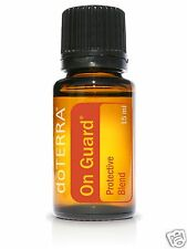 DoTerra Essential Oil - OnGuard Oil -15ml *New* Sealed For Topical, Aromatic Use