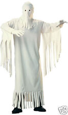 SCARY GHOST Adult Halloween Costume UNISEX Standard NEW