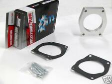OBX Throttle Body Spacer 07-08 Chevy Tahoe VORTEC All