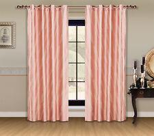 Curtain Panels, Damask Drapes, Window Treatments - Dolce Mela - Capri DMC460