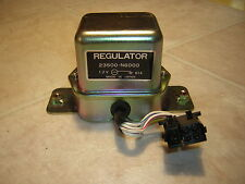 Nissan 23500-N6000 NOS Voltage Regulator Vintage 1974-1977 Datsun,200SX,B210,710
