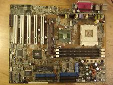 ASUS A7V , Socket A, AMD  Motherboard