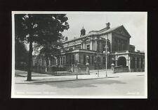 Glos Gloucestershire CHELTENHAM Town Hall Judges Proof Card c1950/60s? photo