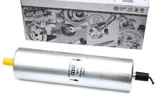 NEU! Original Audi TDI Kraftstofffilter Dieselfilter A4 A5 Q5 A6 Q7 A8 SQ5 Motor