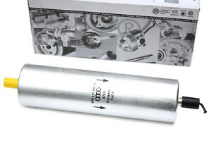 NEU! Original Audi Kraftstofffilter für  A4 A5 Q5 A6 Q7 A8 SQ5 TDI Diesel Motor