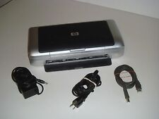 HP DESKJET 460 MOBILE INKJET PRINTER