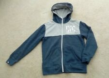 Boys hoodie age 8 - 10 years  by Carbrini used condition