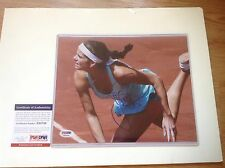 SEXY Julia Goerges Signed 8x10 Photo PSA DNA COA Autographed Auto b