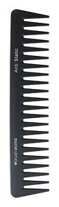 Brushworks Anti-Static Wide Tooth Comb